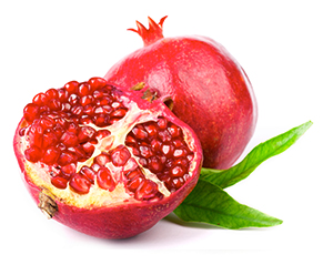 Pomegranate Concentrates, Purees & NFC's